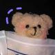 小熊pudding