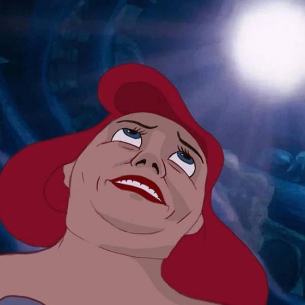 Ariel-爱丽儿