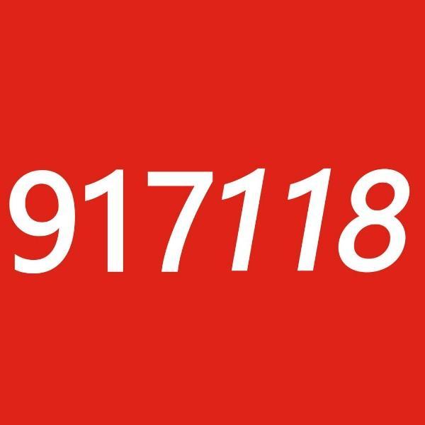 917118广告