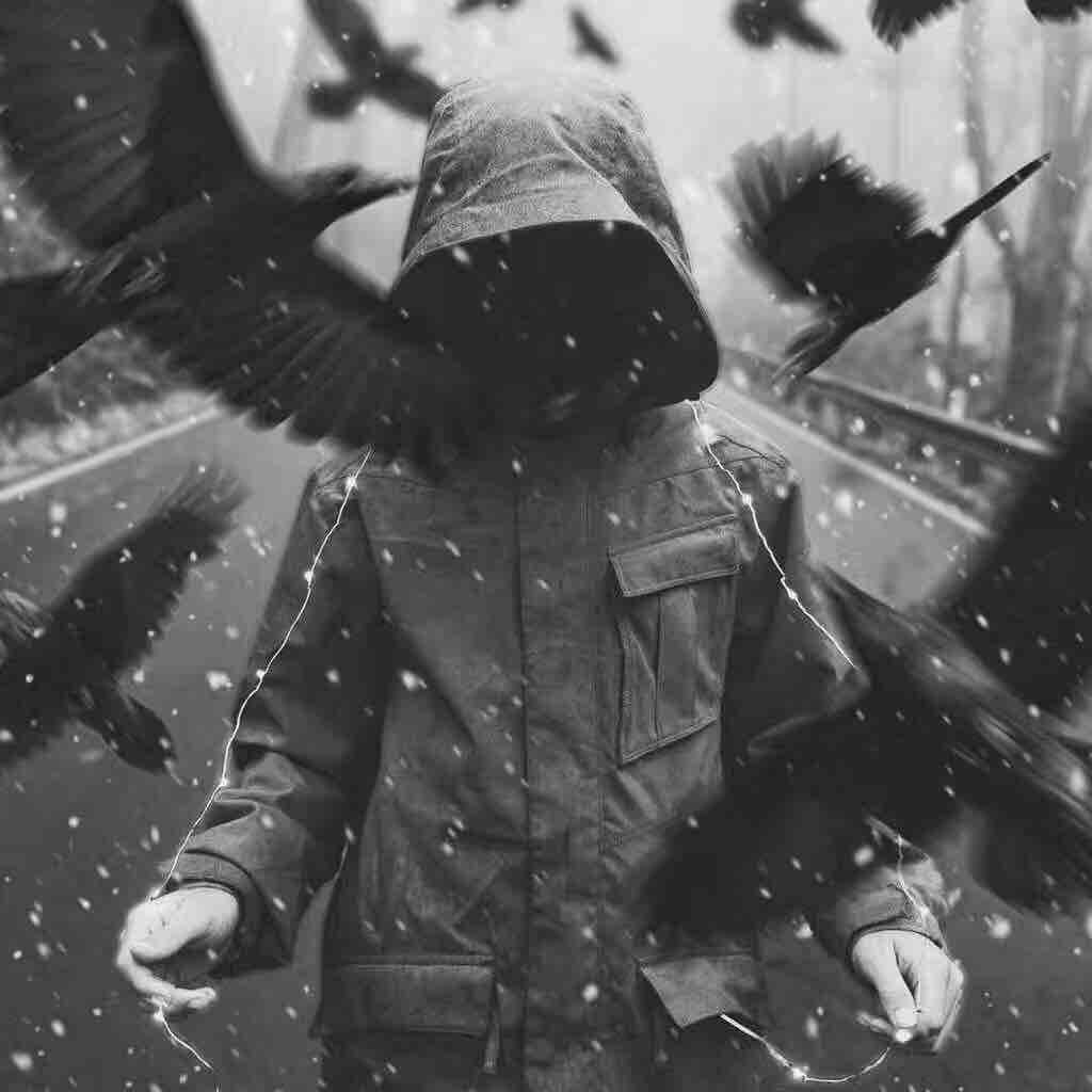 魔术师-陌景尘ctac