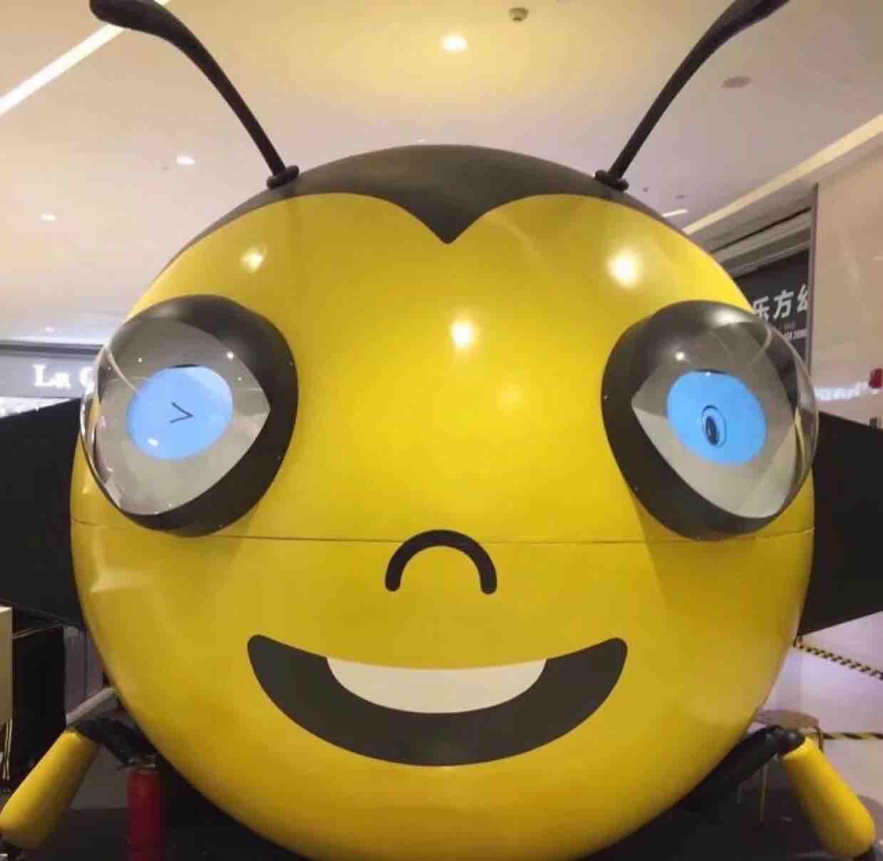 小蜜蜂Lrc