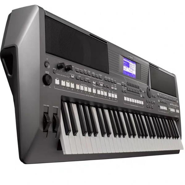冰血电子琴