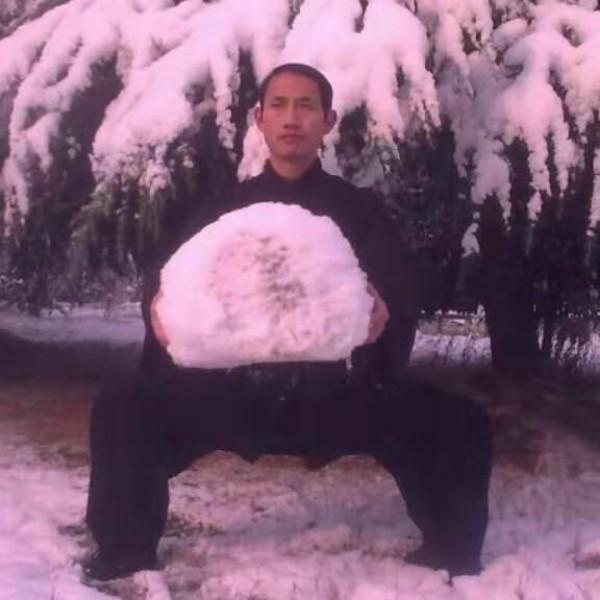 太极小熊猫