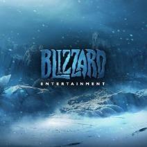 暴雪游戏频道