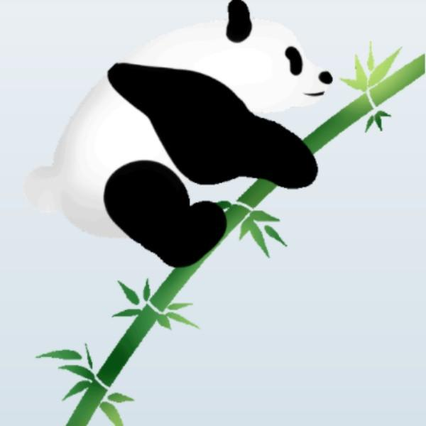 熊猫说故事集锦