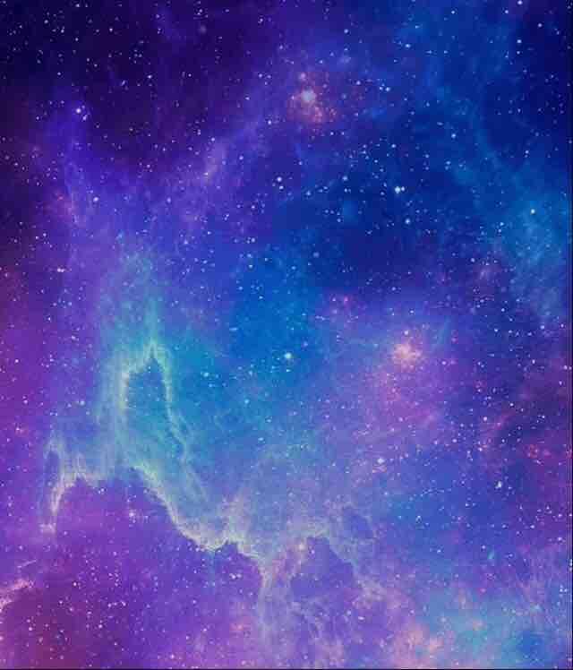 GalaxySnowfall