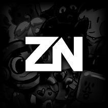 ZN的独立游戏世界
