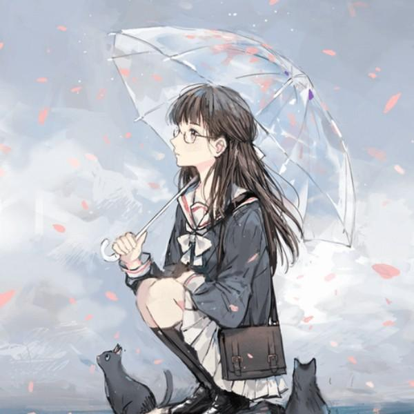 忆梦樱花少女