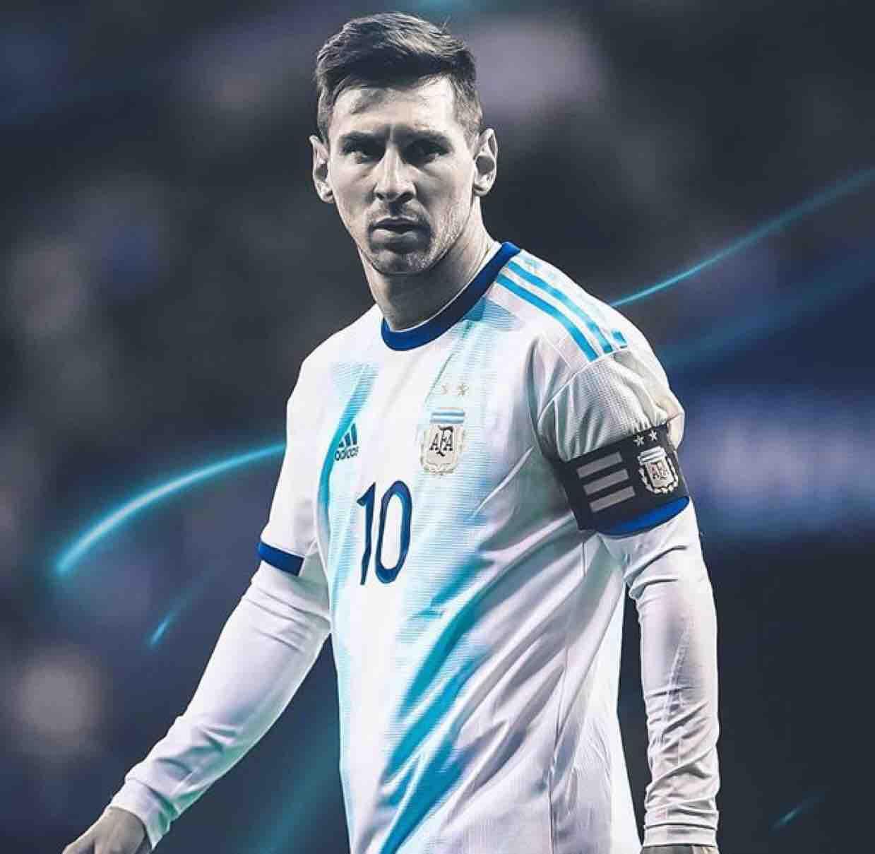 美洲杯冠军阿根廷
