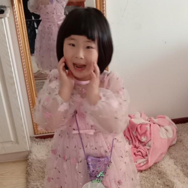 小粉粉baby