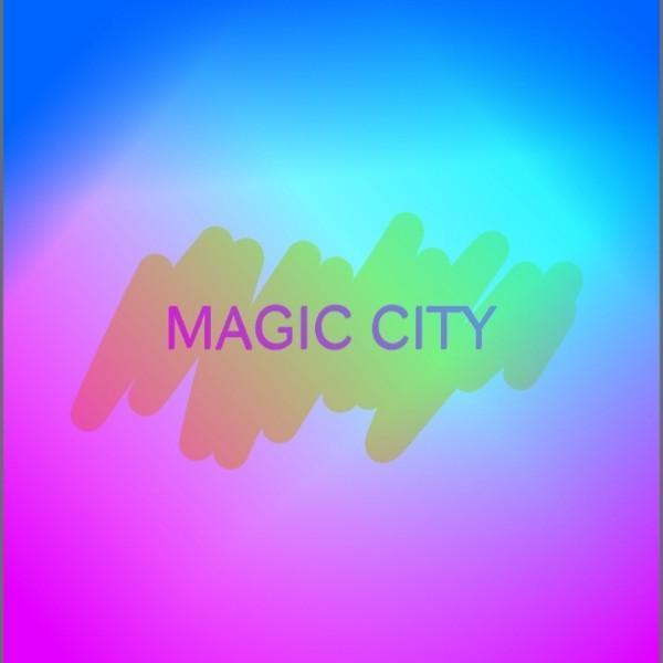 魔法之城主题乐园