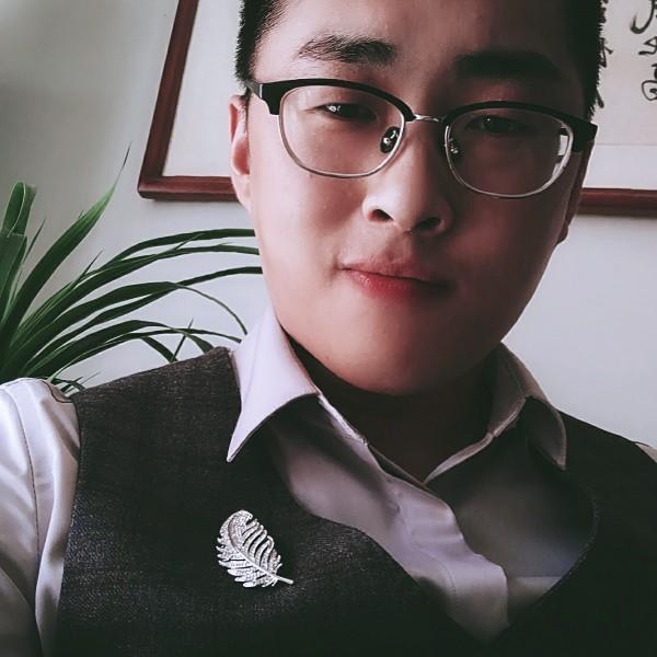 婚礼主持人王震