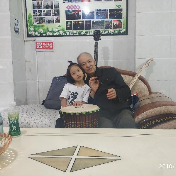 月光晨曦2012