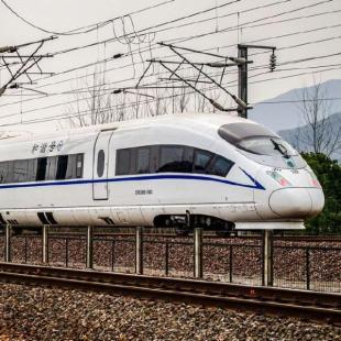 中国铁路CRH380B型动车组