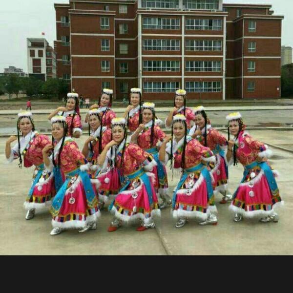 乐平佳乐花园舞蹈队