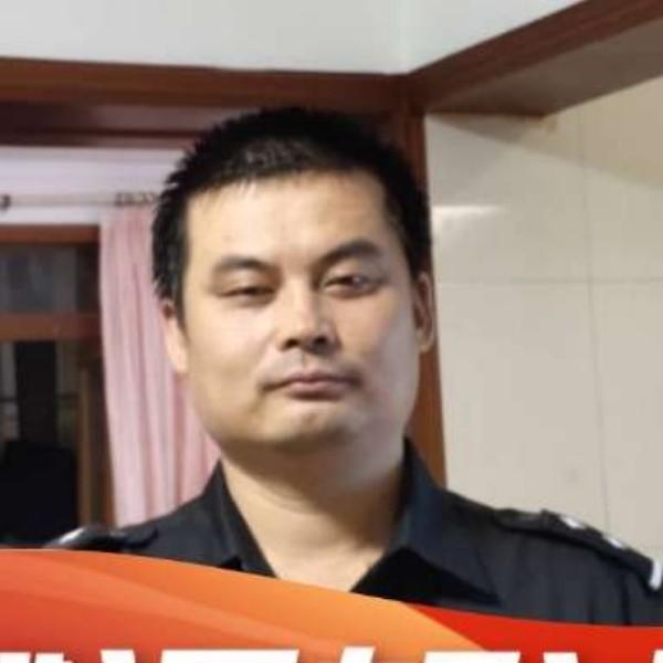 和平精英苏振华战警