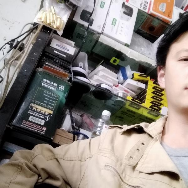 小东爱酷1