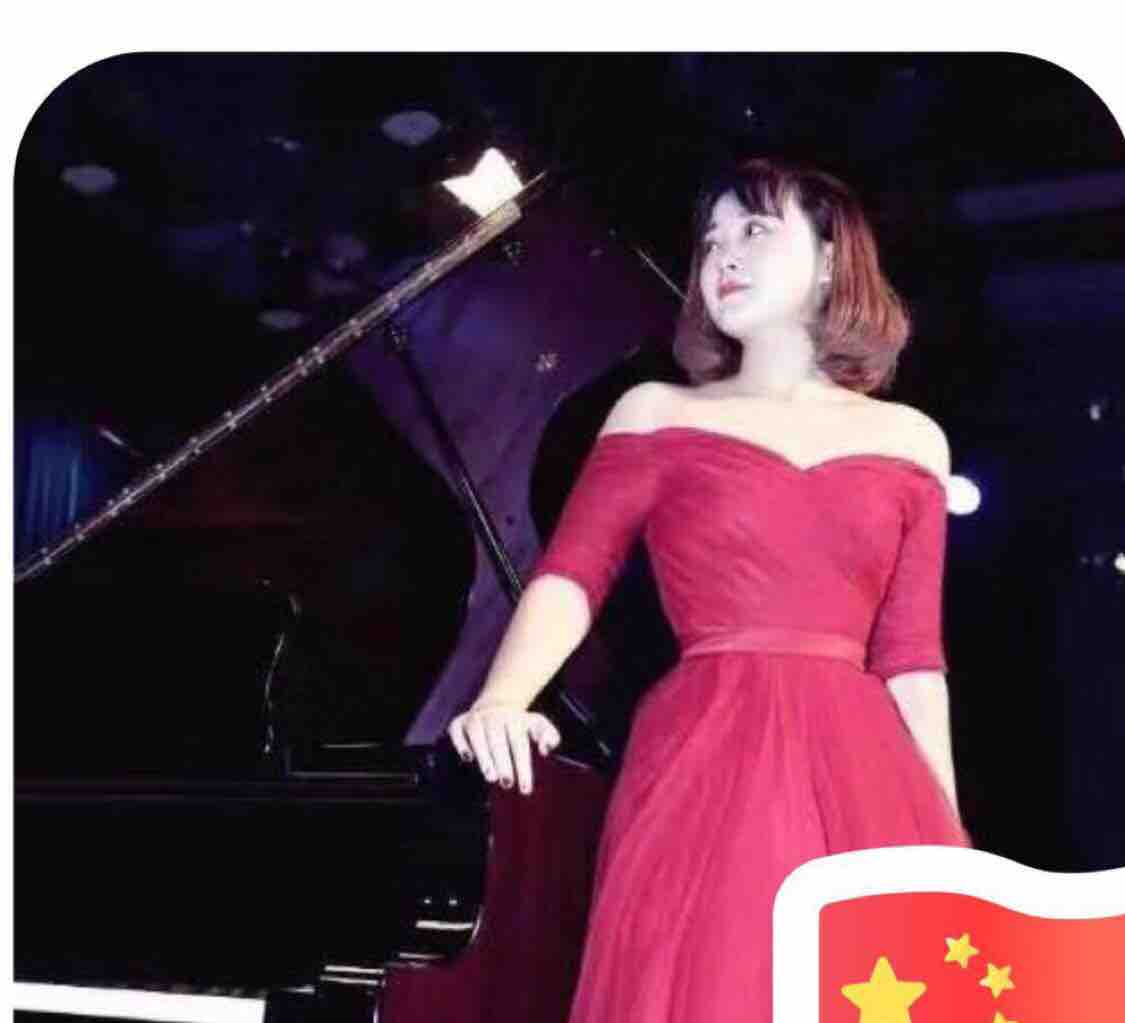 爱尚钢琴/王老师