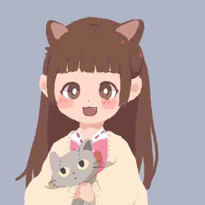 萌君_Lucy