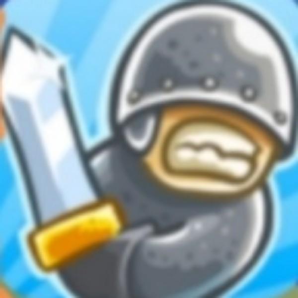 王国保卫战一只沙雕