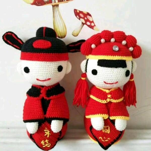 小霞手工编织