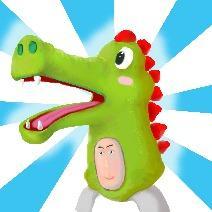 小恐龙游戏解说DY