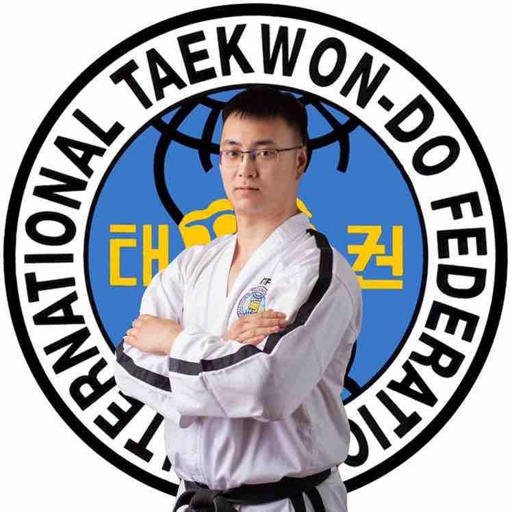 ITF_TAEKWON-DO