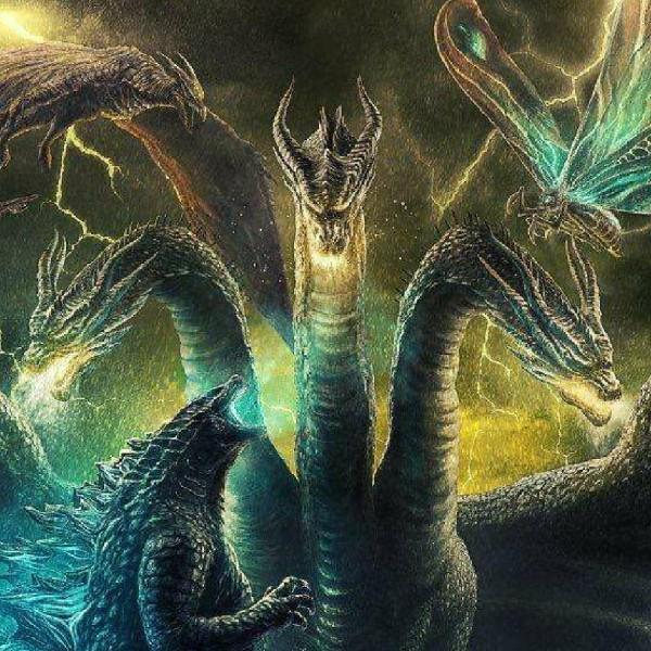 哥斯拉Godzilla123456789