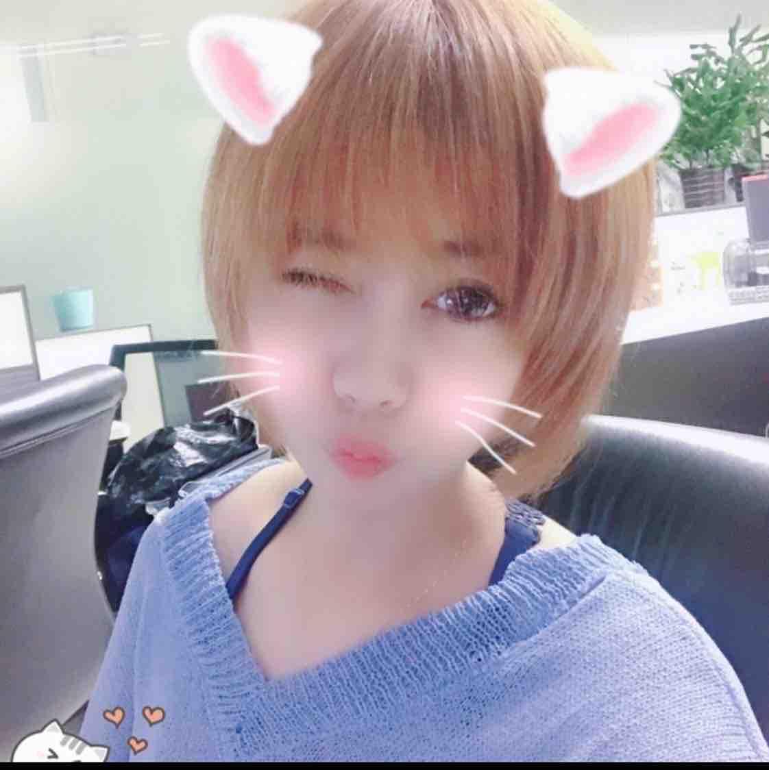 Yiki琪小猫