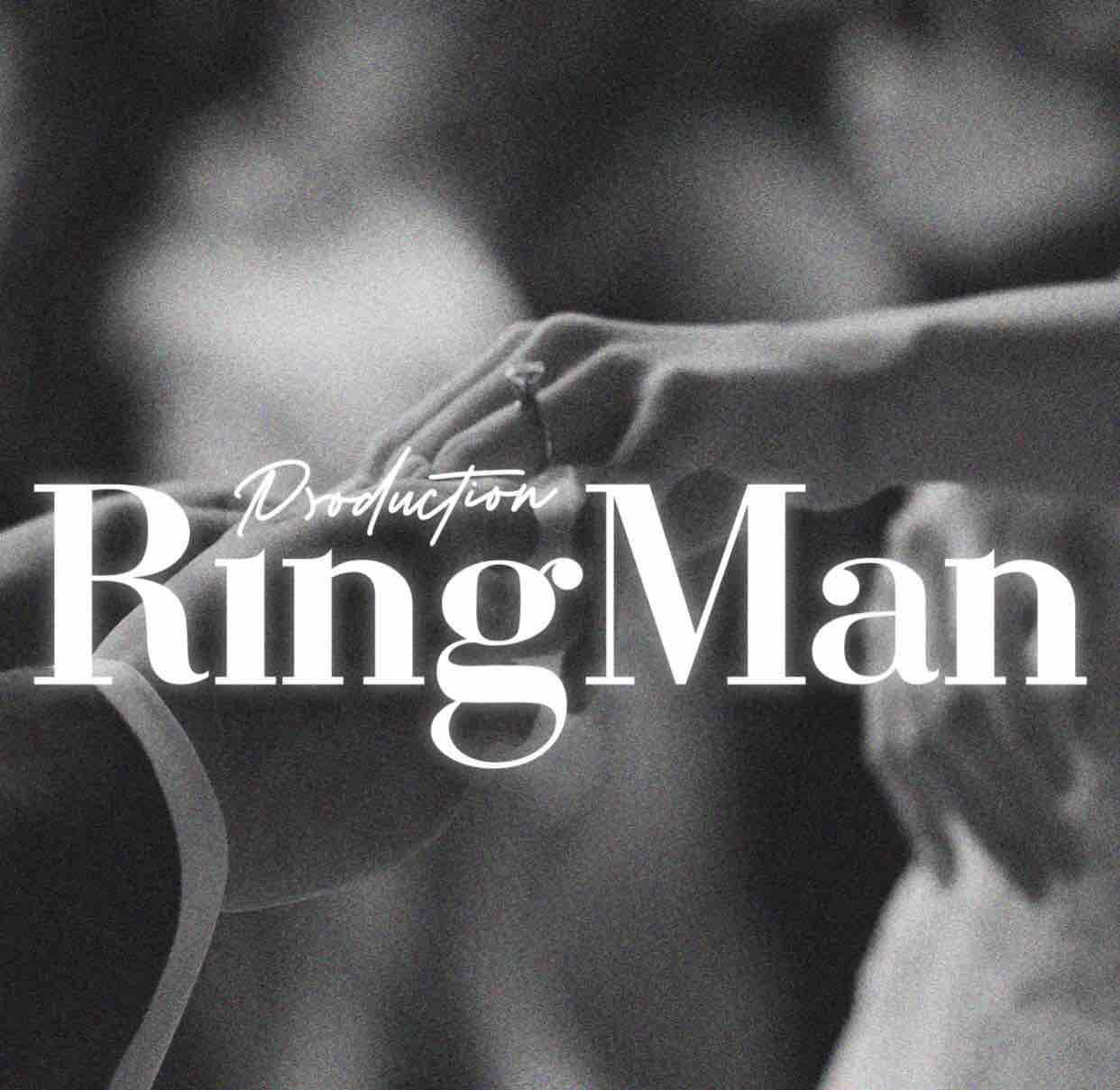 RingMan婚礼影像