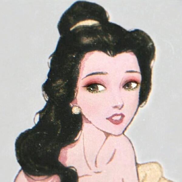 贝尔公主吖