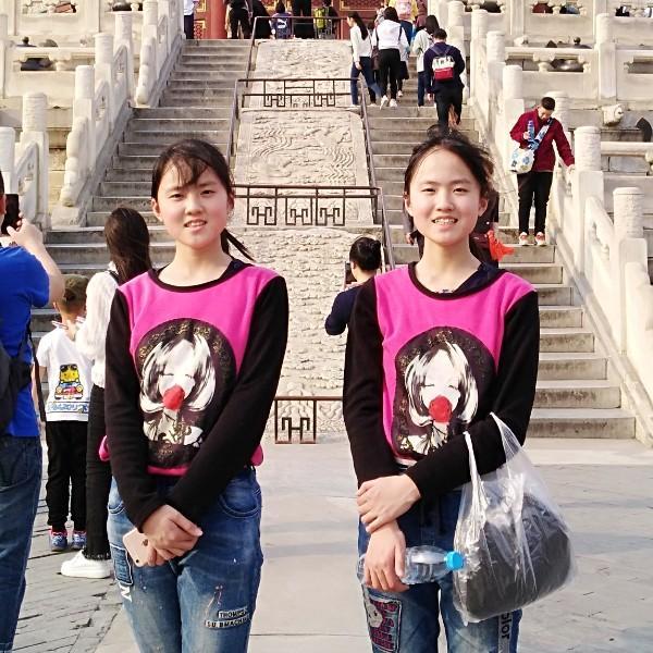 宜昌双胞胎
