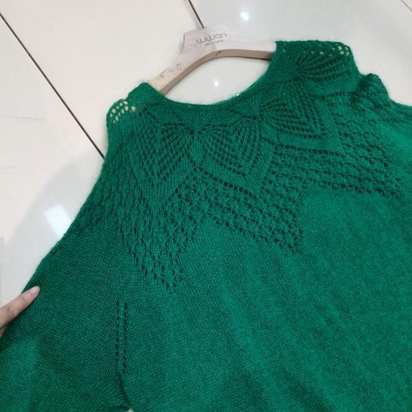 美美时尚编织