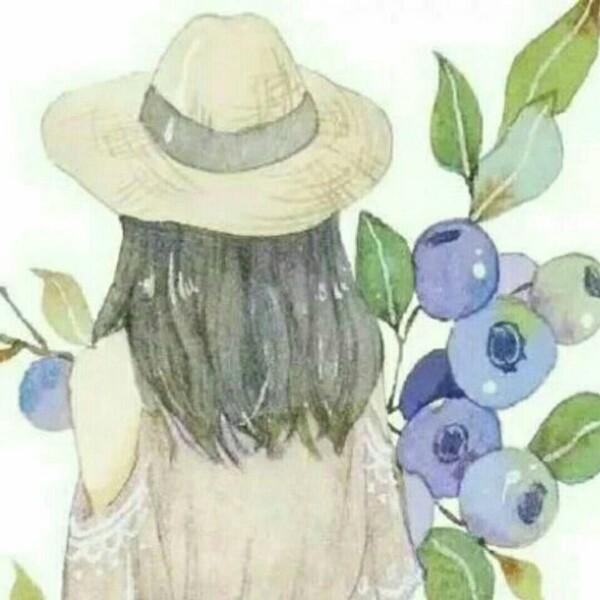 蓝莓Betty