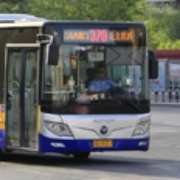 北京公交370路