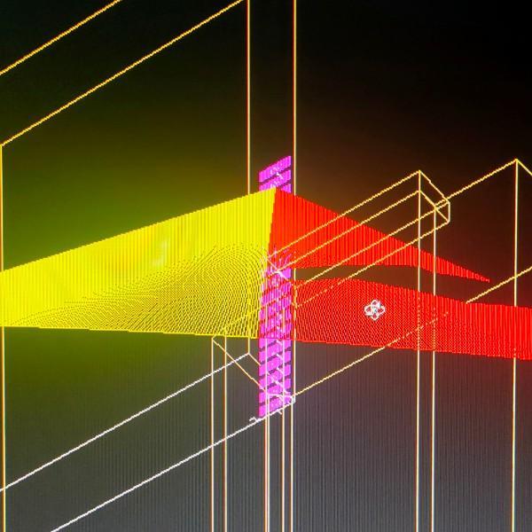 期房采光分析