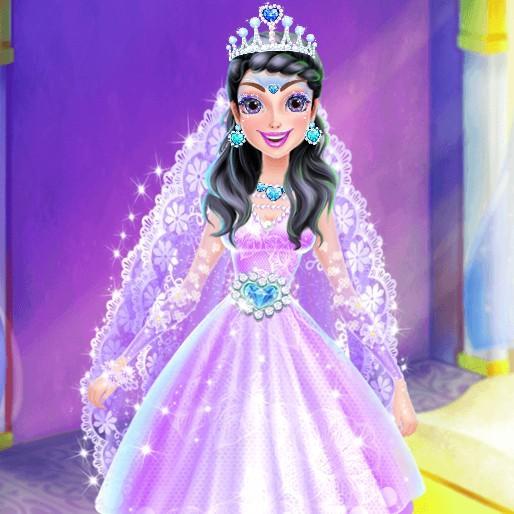 我是公主小美