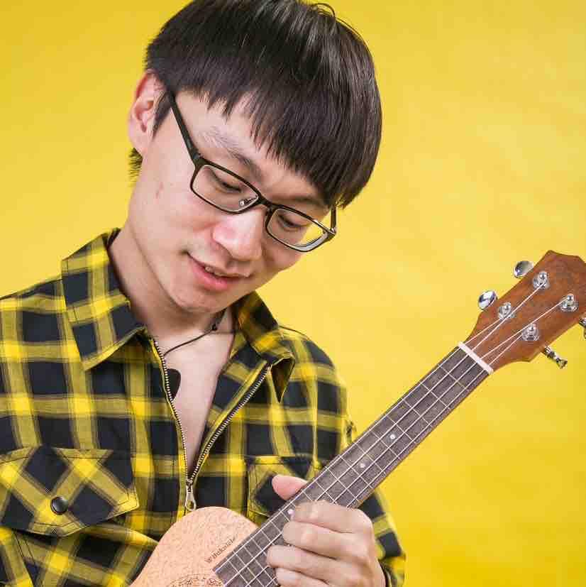 曹韵腾吉他音乐
