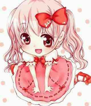 草莓-很甜