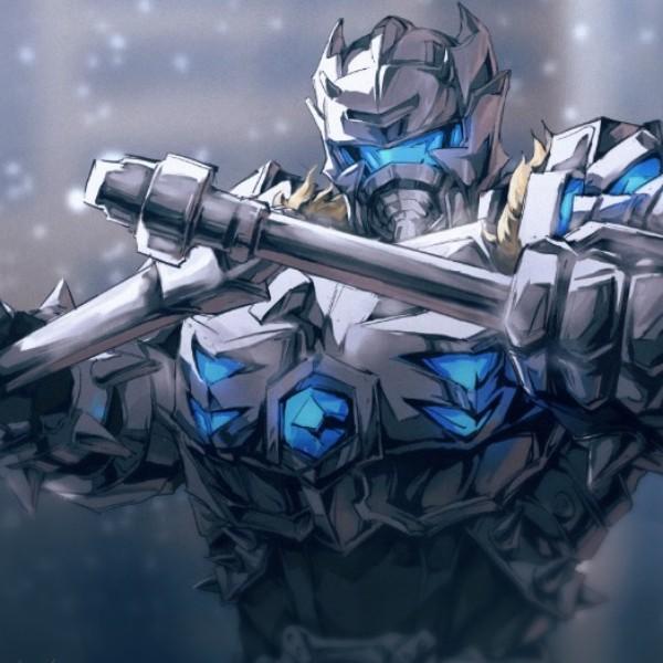 雪獒铠甲NEO
