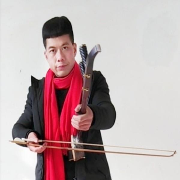 青年音乐人乔磊