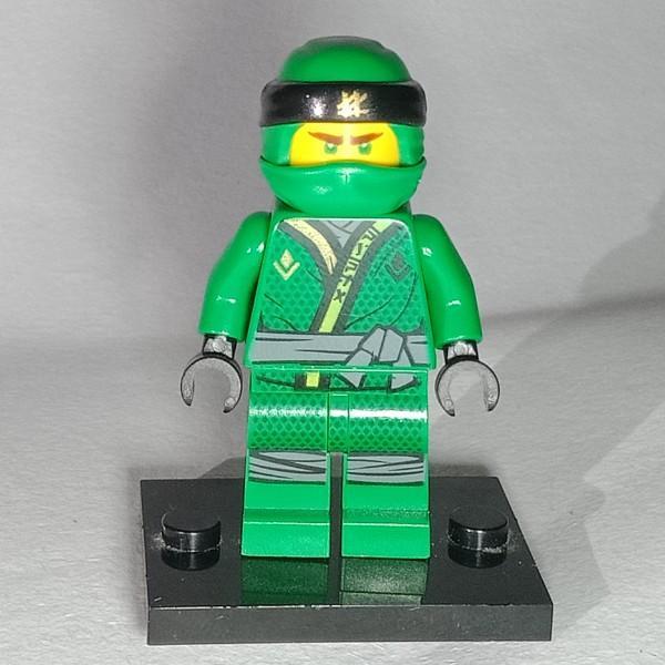 LEGO爱好者1