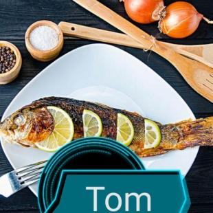 炸鱼Tom