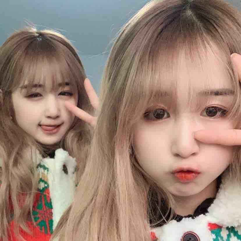 双胞胎雪沐雪涵