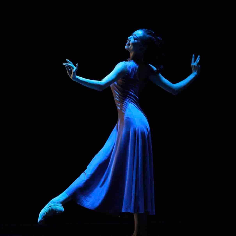 上海舞蹈周雨奇