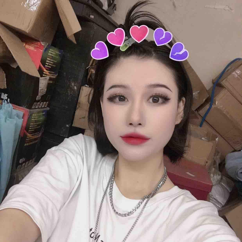王盛熙是大美女