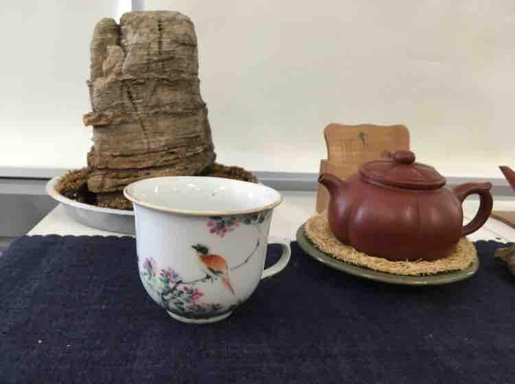 茶与器之遇
