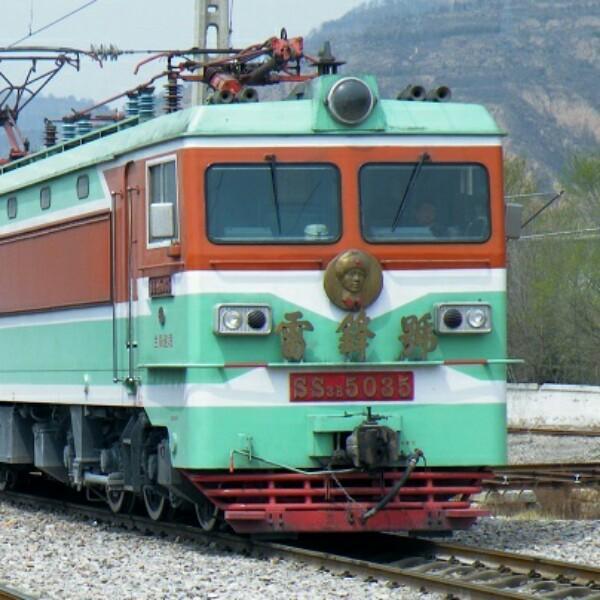 韶山3-5035