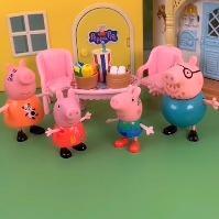 玩具大集合