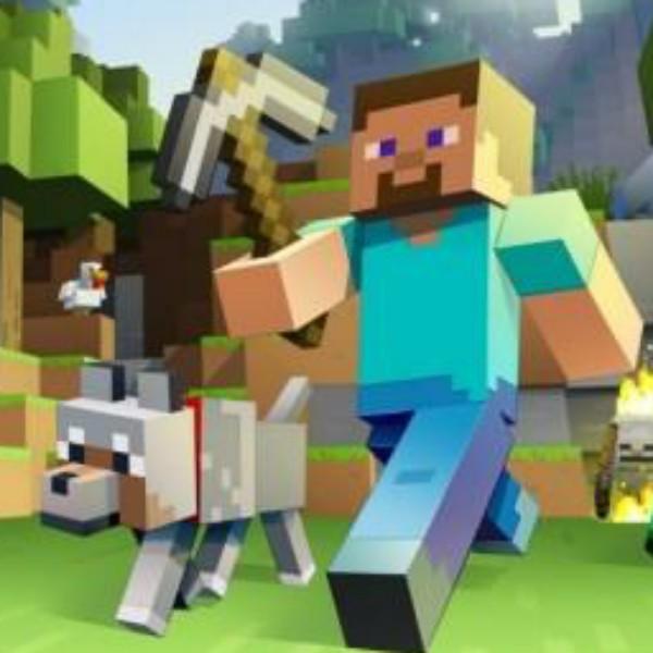Minecraft精选合辑